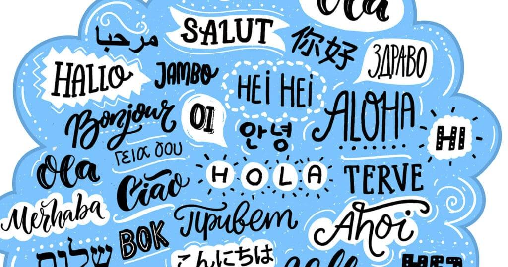 Multilingual Outreach
